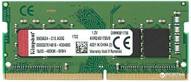 Value 1x 8 GB DDR4 2400 MHz RAM Kingston 785300143979 N. figura 1