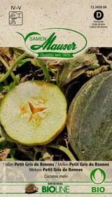 Melon Petit Gris de Rennes Sementi di verdura Samen Mauser 650245600000 N. figura 1