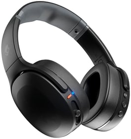 Crusher Evo Wireless - True Black Casque Over-Ear Skullcandy 785300158321 Photo no. 1