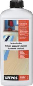Laminatboden Reiniger Konzentrat Haushaltsreiniger + Sanitärreiniger Wepos 661449700000 Bild Nr. 1