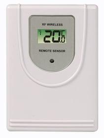 CLIMATE Fernsensor W186-F Wetterstation Sensor Unitec 602769500000 Bild Nr. 1