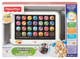 Lernspass Tablet (F) Fisher-Price 746369290100 Langue Français Photo no. 1