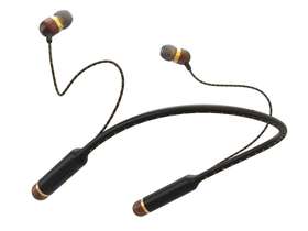 Smile Jamaica BT - Brass Casque In-Ear House of Marley 785300132120 Photo no. 1