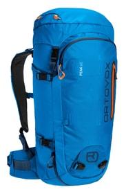 Peak 45 Alpinrucksack Ortovox 466214100040 Grösse Einheitsgrösse Farbe blau Bild-Nr. 1