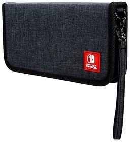 Switch Premium Console Case Custodia di protezione Nintendo 785300128462 N. figura 1
