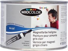 Peinture pour aimants Peinture pour aimants Miocolor 660563100000 Contenu 0.5 l Photo no. 1