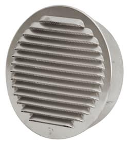 Grille de protection avec manchon Suprex 678016700000 Couleur Aluminium Annotation Ø 150 mm Photo no. 1