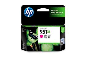 CN047AE No. 951XL Magenta Cartuccia d'inchiostro HP 796059400000 N. figura 1