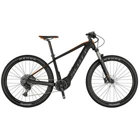 """Aspect eRIDE 920 29"""" Vélo tout-terrain électrique Scott 463382100420 Couleur noir Tailles du cadre M Photo no. 1"""