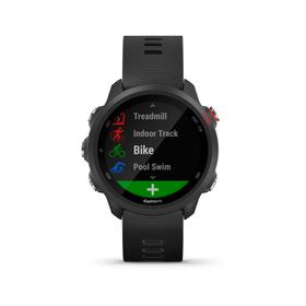 Forerunner 245 Music GPS Multi-Sport Uhr Garmin 463087700000 Bild-Nr. 1