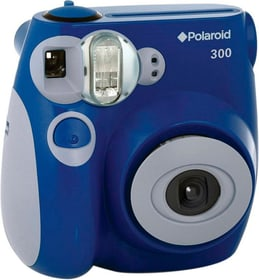 PIC 300 Sofortbildkamera blau