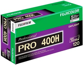 Pro 400H 120 5-er-Pack FUJIFILM 785300134756 Photo no. 1