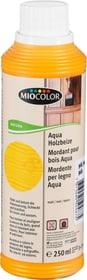 Mordente per legno Aqua Giallo 250 ml Miocolor 661284800000 Colore Giallo Contenuto 250.0 ml N. figura 1