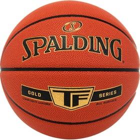 TF Gold Basketball Spalding 472289000770 Grösse 7 Farbe braun Bild-Nr. 1
