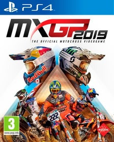 PS4 - MXGP 2019 Box 785300145214 N. figura 1