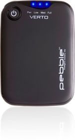 Pebble Verto Portable Powerbank 3700mAh Powerbank veho 785300152952 Photo no. 1