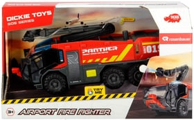 Airport Fire Engine Spielfahrzeug Dickie Toys 748662600000 Bild Nr. 1