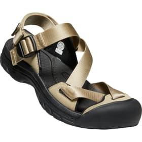 Zerraport II Sandale Keen 493458140020 Grösse 40 Farbe schwarz Bild-Nr. 1