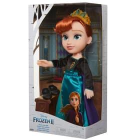 Frozen 2 Anna Doll Poupées Disney 747705400000 Photo no. 1
