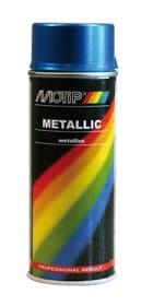 Vernice acrilica blu metallic 400 ml Vernice spray MOTIP 620753700000 Tipo di colore blu  N. figura 1
