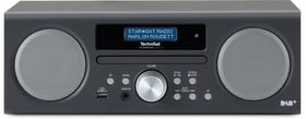 TechniRadio Digit CD - Anthrazit Sistema Micro HiFi Technisat 785300134716 N. figura 1