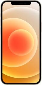 iPhone 12 64GB White Smartphone Apple 794660900000 Farbe White Speicherkapazität 64.0 gb Bild Nr. 1