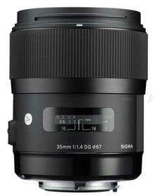 35mm F1.4 DG HSM Art Canon Objektiv Sigma 785300129080 Bild Nr. 1