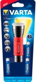 LED Outdoor Sports Flashlight Taschenlampe Varta 785300149197 Bild Nr. 1
