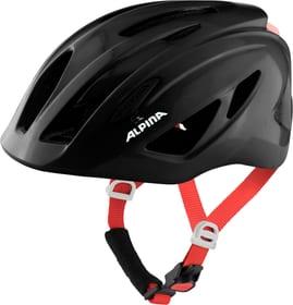 Pico Velohelm Alpina 465213850720 Grösse 50-55 Farbe schwarz Bild-Nr. 1