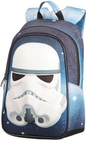 Star Wars Ultimate - Backpack S+ Junior - Stormtrooper Box Samsonite 785300131376 N. figura 1