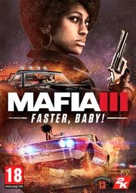 PC - Mafia III Faster, Baby! Download (ESD) 785300133865 N. figura 1