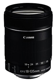 Canon EF-S 18-135mm 3.5-5.6 IS USM Objec Canon 95110002105013 Photo n°. 1