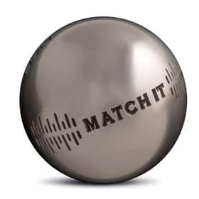 Match 115 iT 3 Stück Boule Obut 472018172074 Durchmesser 74mm Gewicht 720 Bild-Nr. 1