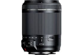 AF 18-200mm F3.5-6.3 Di II VC Nikon Objectif Tamron 785300123876 Photo no. 1