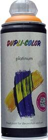 Platinum Spray matt Buntlack Dupli-Color 660800200002 Farbe Frische Orange Inhalt 400.0 ml Bild Nr. 1