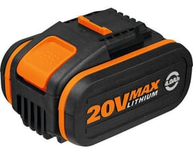 Batterie Tondeuse robot Worx 630896000000 Photo no. 1