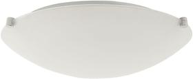 PARTY Lampada da parete/Plafoniera 420343700000 Dimensioni A: 8.0 cm x D: 30.0 cm Colore Bianco N. figura 1