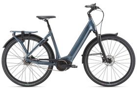 """DailyTour E+ BD LDS 27.5"""" E-Bike Giant 463393200443 Farbe marine Rahmengrösse M Bild Nr. 1"""