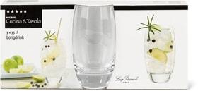 CASTELLO Bicchiere da longdrink Cucina & Tavola 701118100000 N. figura 1