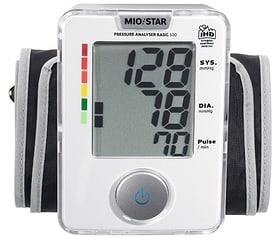 Oberarm Blutdruckmesser