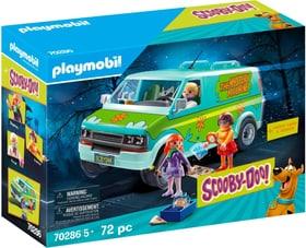PLAYMOBIL 70286  SCOOBY-DOO! Mysterie Machine 748032000000 Bild Nr. 1