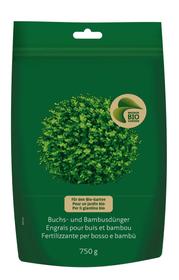 Fertilizzante per bossi e bambù, 750 g Migros-Bio Garden 658228400000 N. figura 1