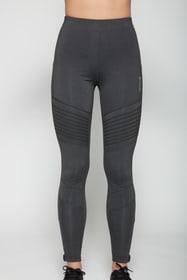 Damen-Tights Laufleggings Perform 470452504020 Grösse 40 Farbe schwarz Bild-Nr. 1