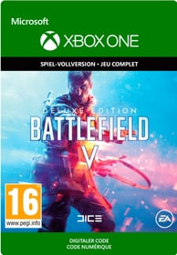 Xbox One - Battlefield V - Deluxe Edition Download (ESD) 785300141129 Photo no. 1