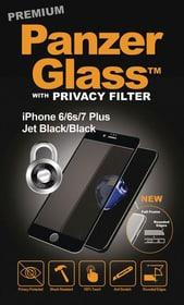 Premium noir Protection d'écran Panzerglass 785300134569 Photo no. 1