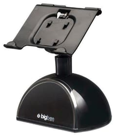 Rotating Stand noir - Wii U
