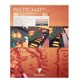 Bloc Pastelmat 360g 24x30cm Pebeo 663587900000 N. figura 1