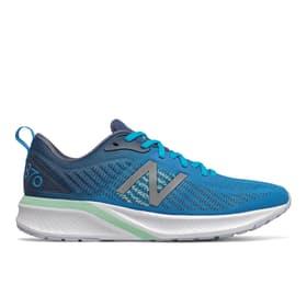 870v5 Scarpa da uomo running New Balance 492885742040 Taglie 42 Colore blu N. figura 1