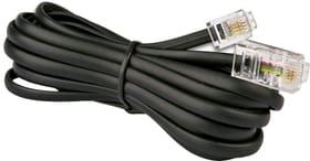 Wirewin Telefonkabel RJ11/12 auf RJ45 6