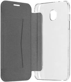 Flap Cover Adour for Galaxy J3 (2017) Custodia XQISIT 798097300000 N. figura 1